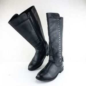 Cloudwalkers Rider boots Size 8.5